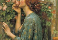 john-william-waterhouse_my_sweet_rose