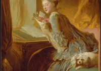 Jean-Honore-Fragonard-The-Love-Letter-early-1770s-830x1024